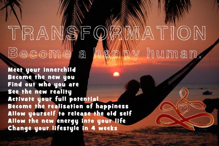 Transformatsioon