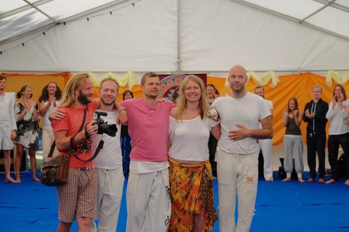 Tantra Festival