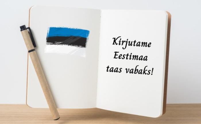 Eesti vabaks
